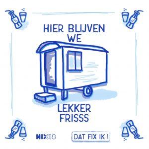 Dat Fix Ik – Poster v1